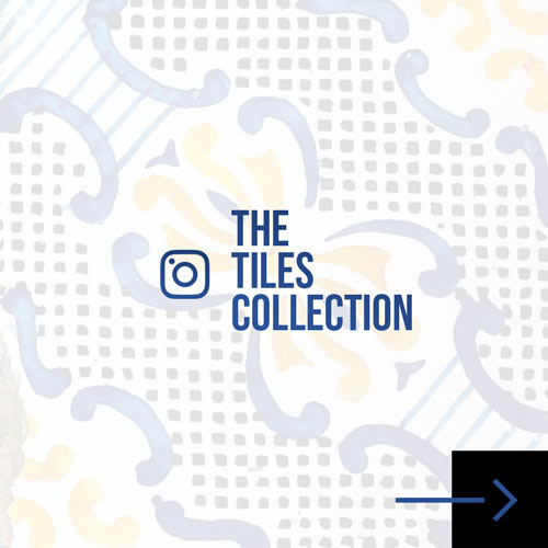 The tiles collection Instagram